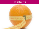 Cellulite et peau d'orange